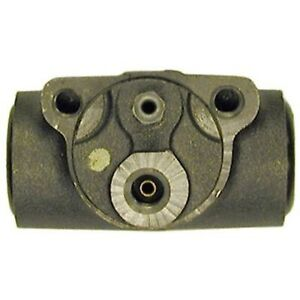 135 66014 Centric Wheel Cylinder Rear New For Chevy Suburban Ram Truck 3500 Gmc