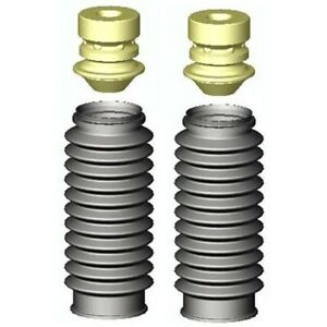 Set kysb101 Kyb Set Of 2 Shock And Strut Boots Front Or Rear New Coupe For Pair