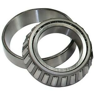 415 64005 Centric Wheel Bearing Front Outer Exterior Outside New For Volvo 1800