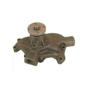 252 585 Ac Delco Water Pump New For Chevy Chevrolet Corvette 1971 1981