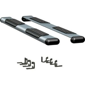 583078 571447 Luverne Set Of 2 Running Boards New For Chevy Silverado 1500 Pair