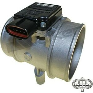 245 1017 Walker Products Mass Air Flow Sensor New For Ford Mustang Thunderbird
