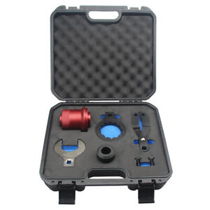Bmw X3 X5 X6 Rear Drive Axle Differential Installer Remover Tools Kit
