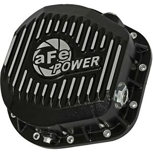 46 70022 Afe Differential Cover Rear New For F250 Truck F350 F450 Ford F 250 Hd