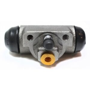134 62008 Centric Wheel Cylinder Rear New For Pickup Coupe Sedan Jeep Wrangler