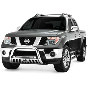 32 1600l Westin Bull Bar Front New For Toyota Tacoma 2005 2015