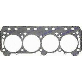 8264pt 1 Felpro Cylinder Head Gasket New For Olds Le Sabre J Series Grand Am Gs