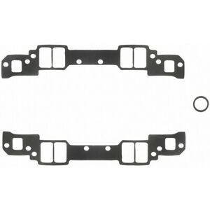 1288 Felpro Intake Manifold Gaskets 3 piece Set New For Chevy Suburban C1500 C10