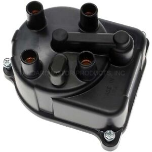 Jh 157 Distributor Cap New For Civic Honda Accord Cr V Acura Integra Del Sol El