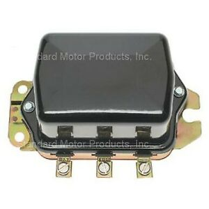 Sivr1 Voltage Regulator New For Chevy Olds Series 60 75 Styleline Corvette Buick