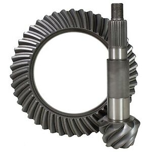 Yg D60r 373r Yukon Gear Axle Ring And Pinion Front New For F250 Truck F350