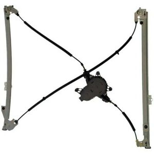 740 860 Dorman Window Regulator Front Driver Left Side New For Town And Country