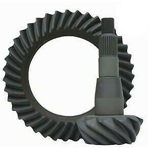 Yg C8 0 456 Yukon Gear Axle Ring And Pinion Front New For Ram Truck Dodge 1500