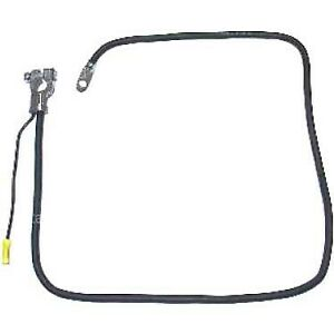 A48 4u Battery Cable New For Chevy Mercedes 2800 De Ville Express Van Ford F 150