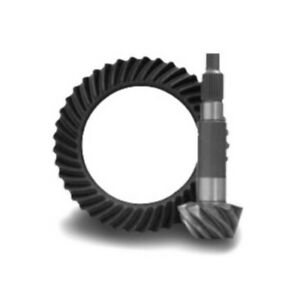 Yg D60v 409 Yukon Gear Axle Ring And Pinion Front Or Rear New For Savana Jeep