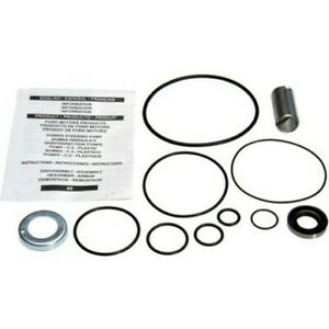 8527 Edelmann Power Steering Pump Seal Kit New For F350 Truck F450 F550 Ltd