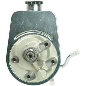 96 8715 A1 Cardone Power Steering Pump New For Chevy Express Van Savana C10 Gmc