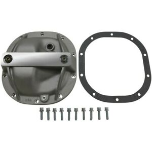 Yp C3 f8 8 b Yukon Gear Axle Differential Cover Rear New For Econoline Van