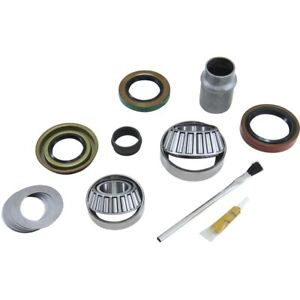 Pk Gm8 2bop Yukon Gear Axle Ring And Pinion Installation Kit Rear New For Olds