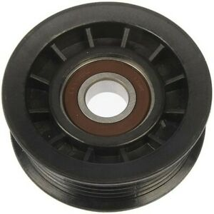 419 603 Dorman Accessory Belt Tension Pulley Passenger Right Side New For Chevy