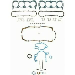 Fs8494pt Felpro Set Full Gasket Sets New For Le Sabre Buick Lesabre Century