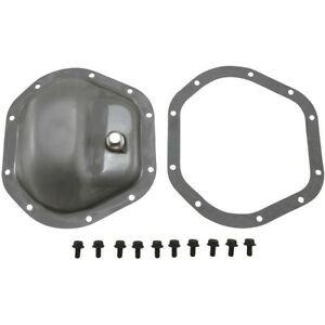 Yp C5 D44 Std Yukon Gear Axle Differential Cover Front Or Rear New For Chevy