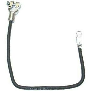 A22 4 Battery Cable Driver Or Passenger Side New For Mercedes Vw Savana Coupe Mg