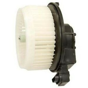 75817 4 seasons Four seasons Blower Motor Front Or Rear New For Ram Truck Sedan