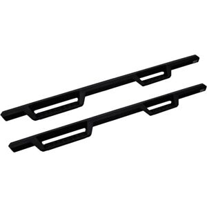 56 13255 Westin Set Of 2 Nerf Bars New For Toyota Tundra 2007 2019 Pair