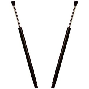 Set sta4361 2 Strong Arm Hood Lift Supports Set Of 2 Driver Passenger New Pair