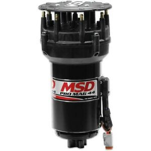 81407 Msd Distributor New For Chevy Express Van Suburban Luv S 10 Blazer Impala