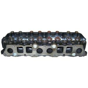 53020183 Cylinder Head New For Jeep Wrangler Cherokee 1994 1996
