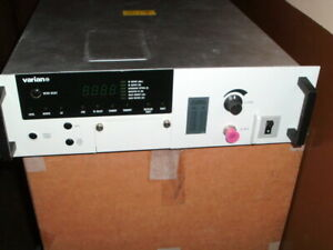Used Cpi varian Vzu 6964a 400w C band Twt Amplifier