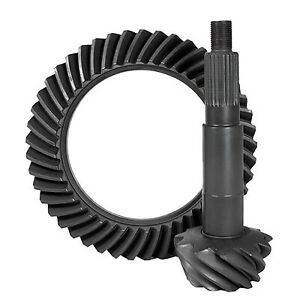 Yg D44 488 Yukon Gear Axle Ring And Pinion Front Or Rear New For Chevy Blazer