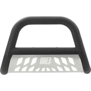 Al45 5006 Aries Bull Bar Front New For Ram Truck Dodge 1500 2500 3500 2003 2010