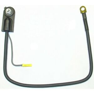 4sd25x Ac Delco Battery Cable Driver Or Passenger Side New For Chevy Olds Rh Lh