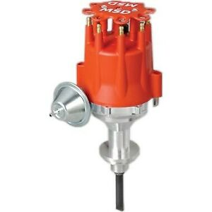 8391 Msd Distributor New For Town And Country Chrysler 300 Yorker Newport Nassau