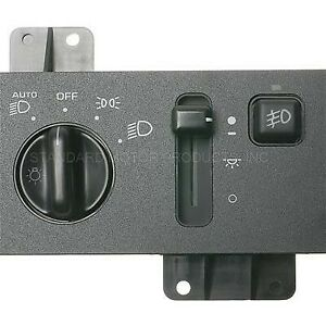 Hls 1004 Headlight Switch Lamp New For Jeep Grand Cherokee 1994 1998