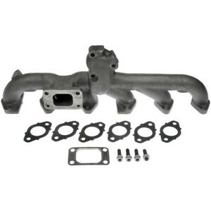 674 5007 Dorman Exhaust Manifold Kit New For Ford F650 Blue Bird All American Fe