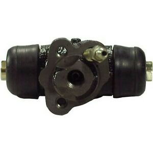 134 44000 Centric Wheel Cylinder Rear Passenger Right Side New For Chevy Rh Hand