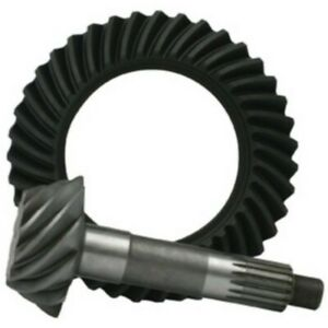 Yg Gm55p 336 Yukon Gear Axle Ring And Pinion Rear New For Chevy Impala Bel Air