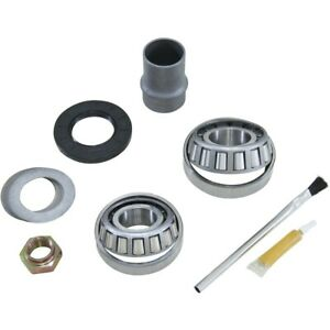 Pk Isam Yukon Gear Axle Ring And Pinion Installation Kit Front Or Rear New