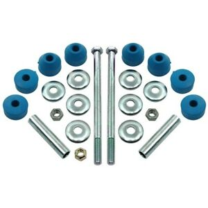 45g0001 Ac Delco Sway Bar Link Kit Front Or Rear New For Chevy Olds De Ville Van