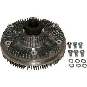 930 2140 Gmb Fan Clutch Radiator Cooling New For Chevy Gmc C6500 Topkick C6000