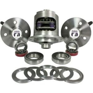 Ya Fmust 1 31 Yukon Gear Axle Cv Joint Shaft Assembly Kit Rear New For Mustang