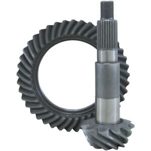 Yg D30 373 Yukon Gear Axle Ring And Pinion Front Or Rear New For Jeep Cj7 Cj5