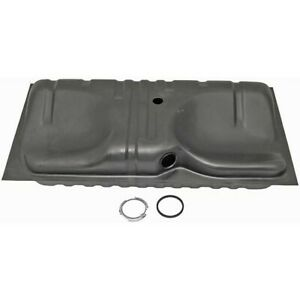 576 011 Dorman Fuel Tank Gas New For Dodge Charger Plymouth Horizon Omni