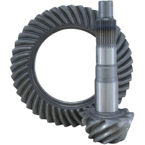 Yg Tlcf 430r cs Yukon Gear Axle Ring And Pinion Front New For 4 Runner Tacoma