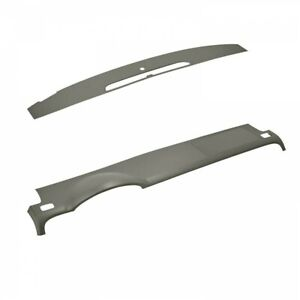 18 207c Tgr Coverlay Set Of 2 Dash Covers New For Chevy Suburban Chevrolet Pair
