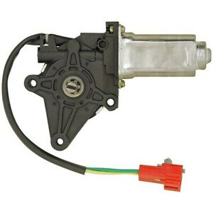 742 312 Dorman Window Motor Front Driver Left Side New For Town And Country Lh